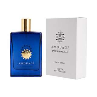Parfum Original Amouage Interlude Men Tester