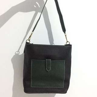 New Jingpin Hand Bag Or Sling Bag free pouch
