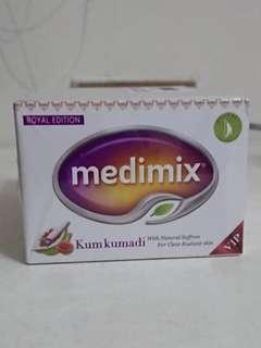 🚚 【🆕】【Medimix美姬仕】 印度原廠藥草精油美肌皂✖25入