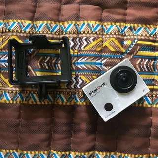 📸 action camera