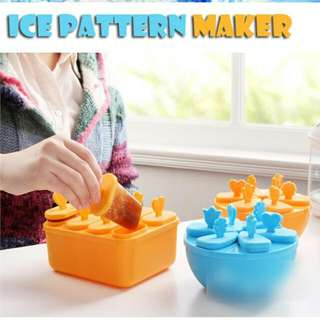Ice Pattern Maker