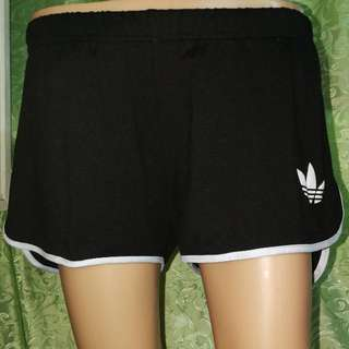 Adidas Comfy Cotton Short