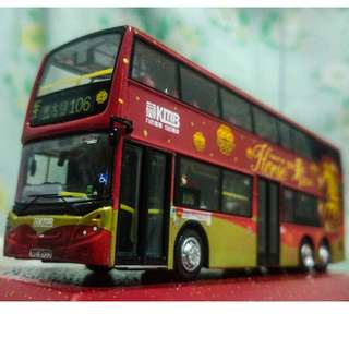 Bus Models_year of horse