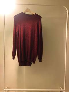 H & M Knitted Sweater