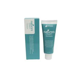 Nature's Own Toothpaste 130grams