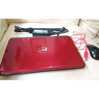 Dell Inspiron mid gaming laptop