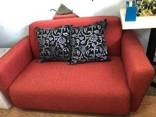 Sofa 梳化