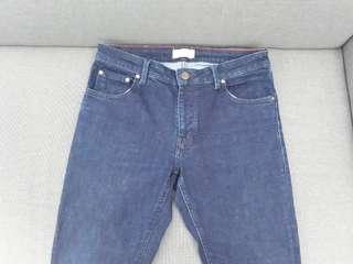 Blue Jeans Pull&Bear