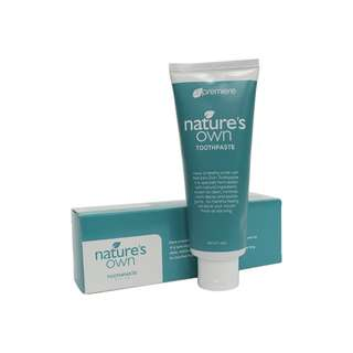 Nature's Own Toothpaste 30grams