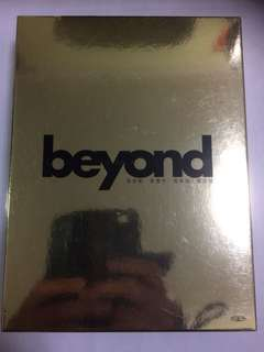 Cd 36 Beyond 3CD+1DVD