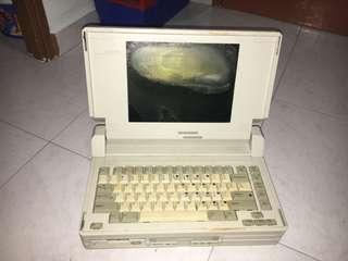 Compaq SLT/286