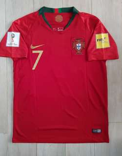 ‼️Sale‼️ World Cup 2018 Portugal Jersey