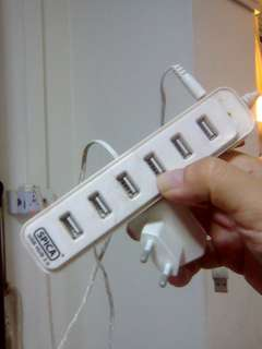 7ports usb power adapter sale    call 81211422