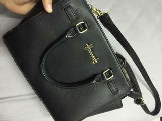 Harrods hangbag