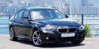 BMW 320I M Sport 2012