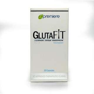 GLUTAFIT 30 capsules