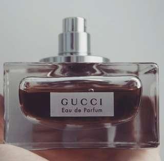 Decant Parfum Gucci Eau de Parfum For Women EDP 10ml
