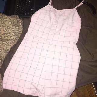 American apparel romper