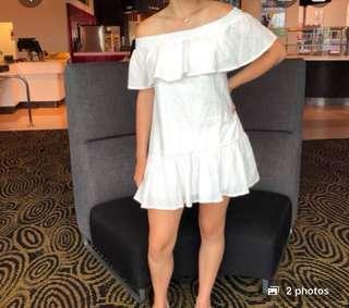 C&M dress