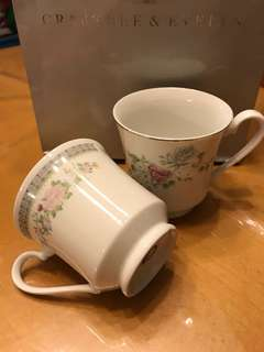 China Porcelain Cups