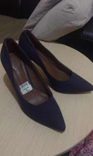 Brand new Cristian Siriano for Payless pump heels