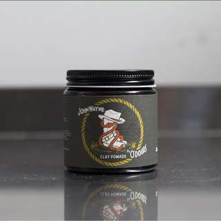 Odouds Clay Pomade