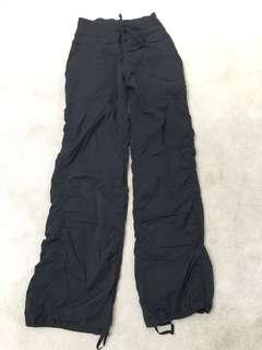 Lululemon Studio Pant Lined Black Size 4