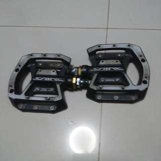 Shimano Saint MX80 Pedals