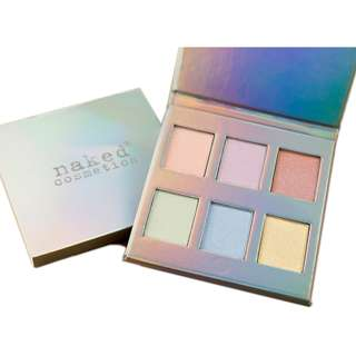 Naked Cosmetics Holographic Highlighter Collection