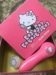 🚚 Kitty 洗臉機