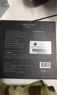Therion dna 166 carbon