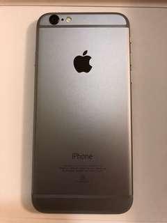 Apple Iphone6 64g 灰