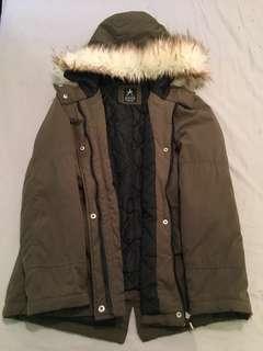 Warm Winter Jacket