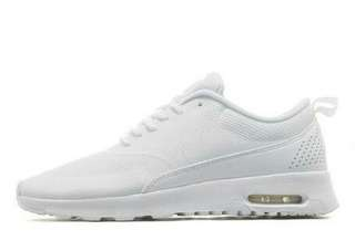 7.5 | Preloved Nike Airmax Thea White