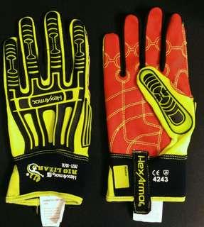 Impact Glove - HexArmor