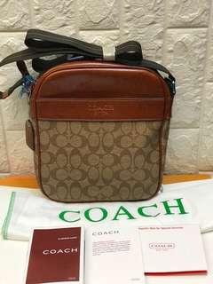 Coach sling