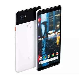 Google Pixel 2XL 64GB -PANDA- Price reduced!
