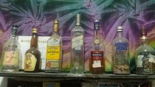 Botol mimuman,1 pcs 100 rb nego