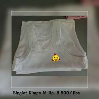 Singlet Kimpo M