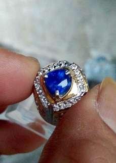 ROYAL BLUE SAPPHIRE.