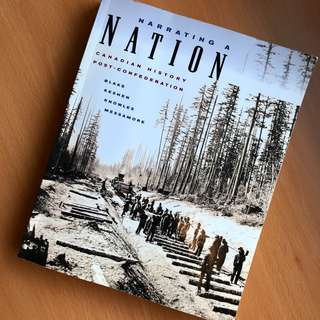 Narrating a Nation