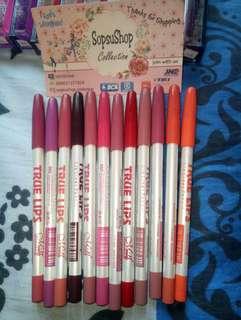 Lipstik pensil