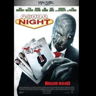 [Rent-A-Movie] POKER NIGHT (2014)