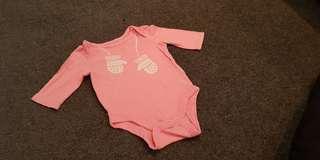 Baby Gap Onesies Bundle