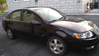 2007 Saturn Ion 3 - 5 speed