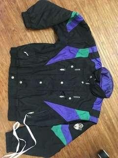 Pordrepare jacket