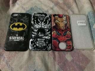 IPhone 7 Soft Case