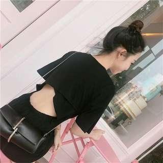 Korean spring collection skirt