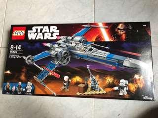 Lego STAR WARS 75149