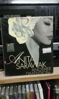 Cd anita sarawak another dimension